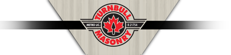 Tuck Pointing, Brick and Chimney Repair Toronto | Turnbull Masonry Ltd