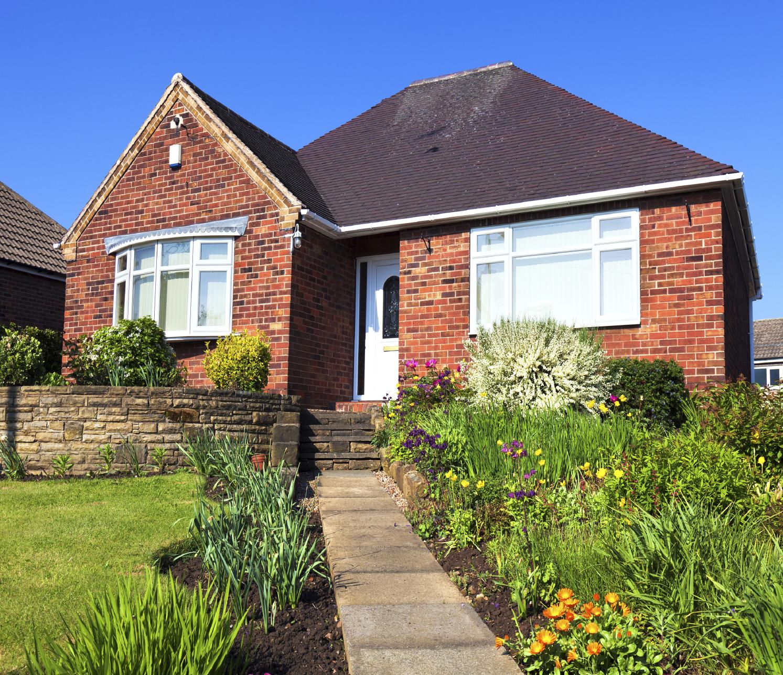 7 Advantages Of Brick Exterior Homes