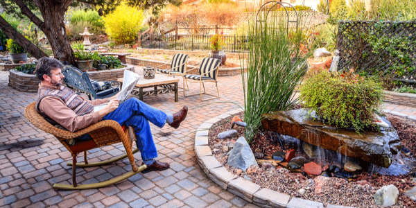 How Much Value Does A Patio Add To Your Home