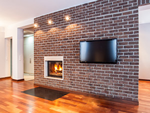 Adding brick to your home