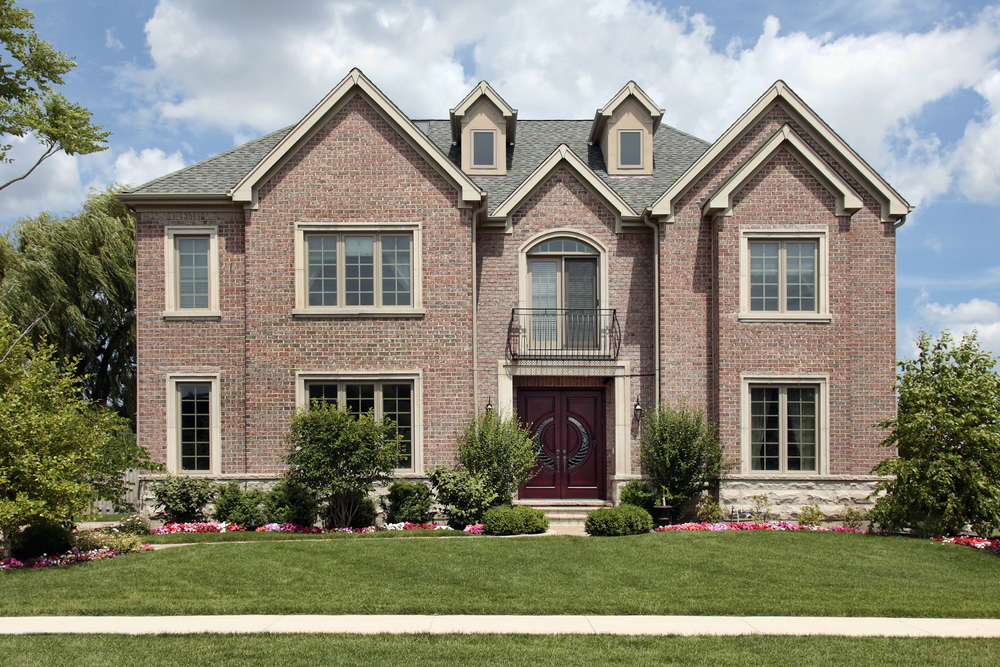7 Things To Consider Before Picking Exterior Brick