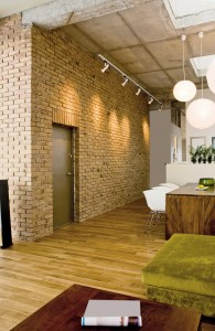 How To Restore Interior Brick Walls