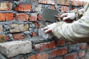 Guidelines For Repairing Historical Masonry In Canada