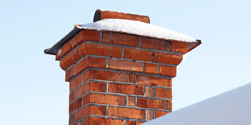 Chimney CapsDiy Cap Signs You Need To Repair Or