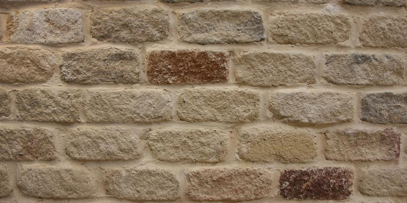Faux Brick Vs. Real Brick