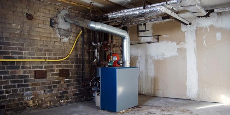 Signs Your Concrete Basement Needs Repairs