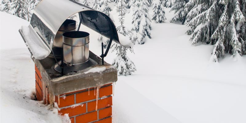 3 Signs Your Brick Chimney Was Damaged During Winter