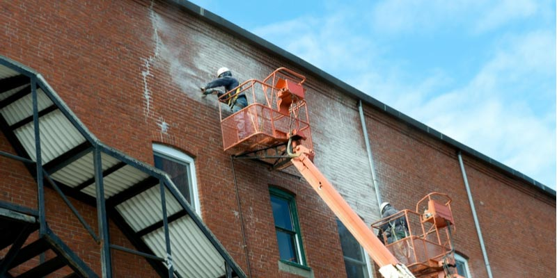 Do Toronto Commercial Bricks Require More Maintenance Than Residential Bricks?