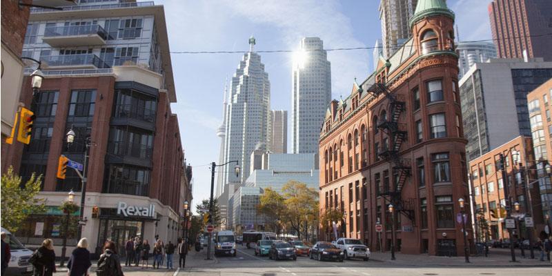 5 Benefits to Brick Masonry Buildings in Toronto