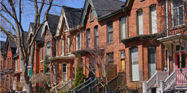 Is Brick a Good Insulator For Toronto Homes?
