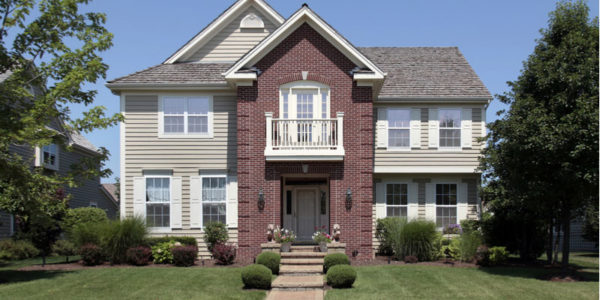 5 Benefits of Adding Brick Siding to Your Home