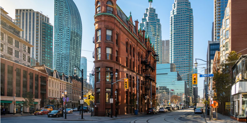 3 Tangible Benefits of Historic Building Restoration in Toronto