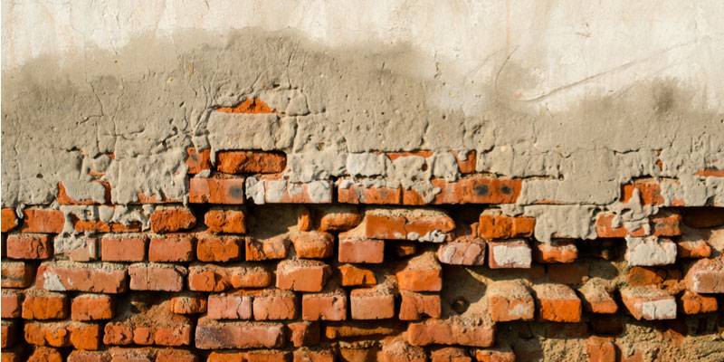 How to Fix Crumbling Brickwork in Toronto