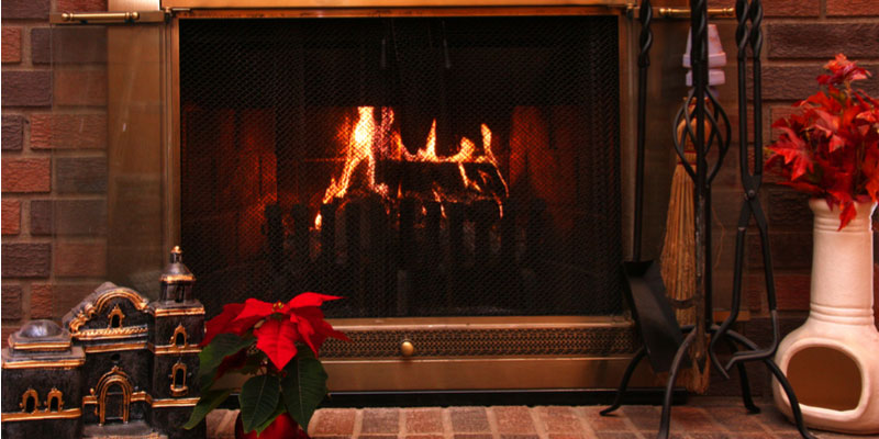 Answers to Commonly Asked Questions About Installing a Custom Brick Fireplace