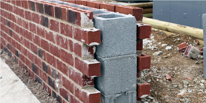 Is A Brick Retaining Wall A Good Option For Your Property