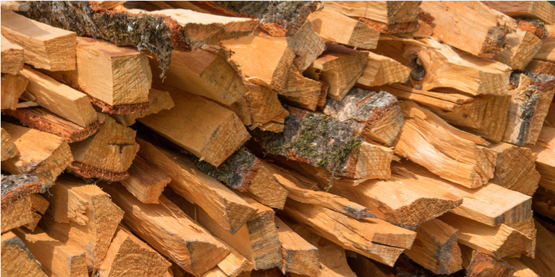 How Firewood Impacts the Longevity of Your Fire & Chimney