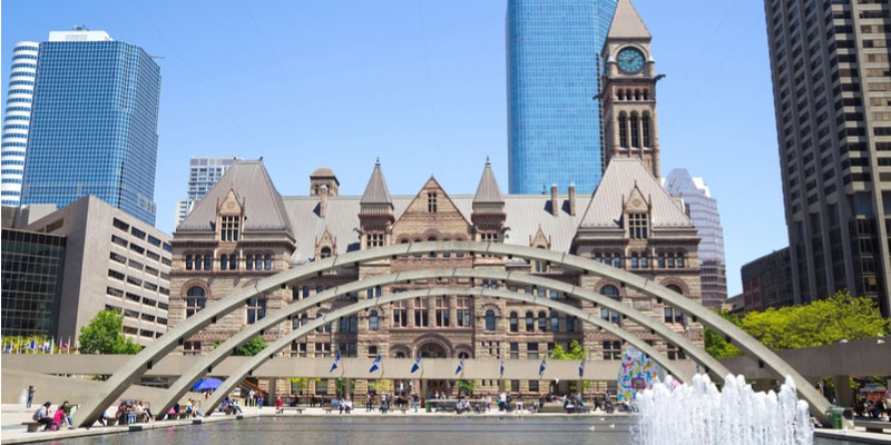 6 Historic Restoration Tips for Toronto's Oldest Buildings