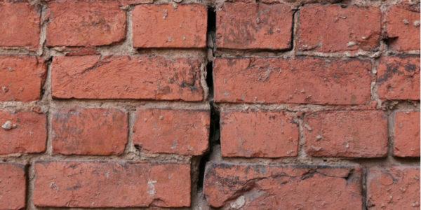 Do Cracked Bricks Always Signal Foundation Issues?