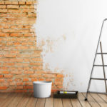5 Things to Consider Before Painting Interior Brick