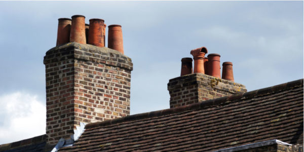 Should You Seal a Brick Chimney in Toronto?