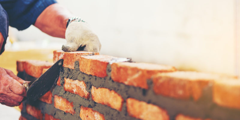 Different Kinds of Mortar and How to Tell Them Apart