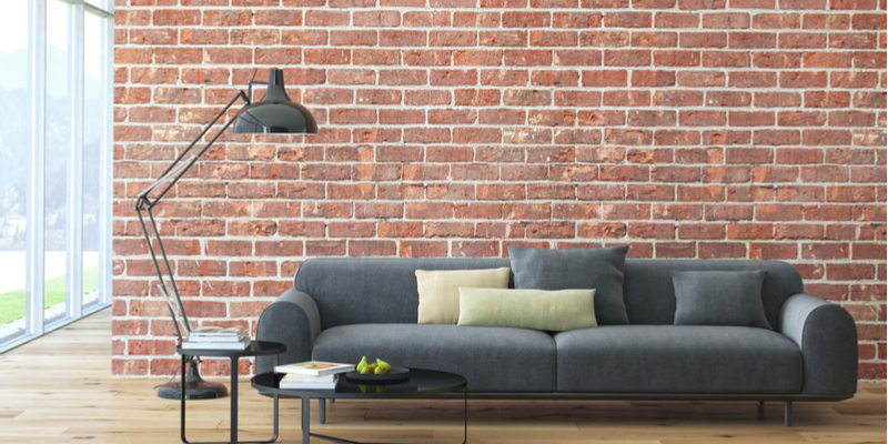 5 Tips to Bring Interior Brick Back to Life