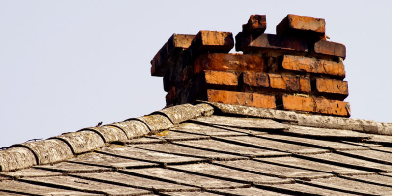 Why Do Chimney Crowns Crack in Toronto