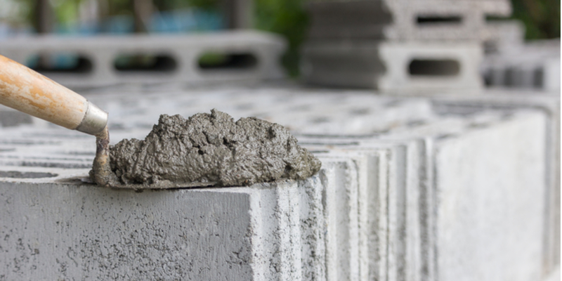Historic Lime vs Cement Mortar: How to Know What Type of Mortar You Have