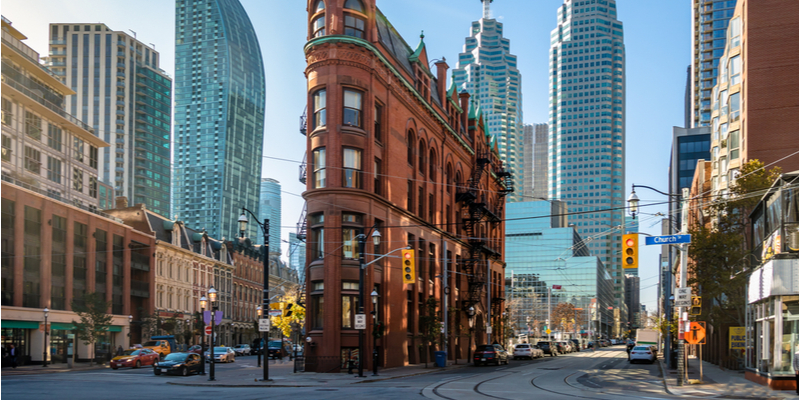 The Importance of Historic Preservation in Toronto