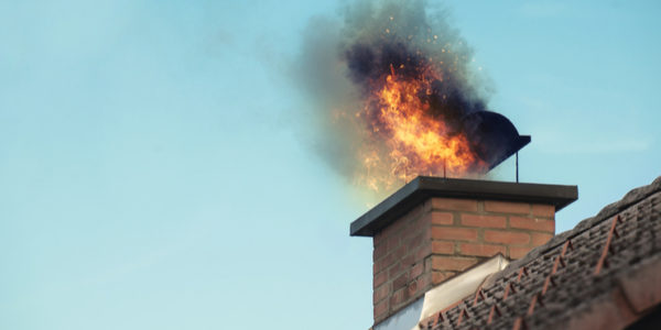 What Are Common Causes of Chimney Fires in Toronto?