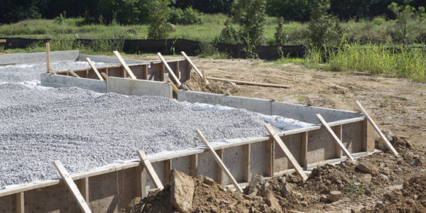 What is a Masonry Foundation?