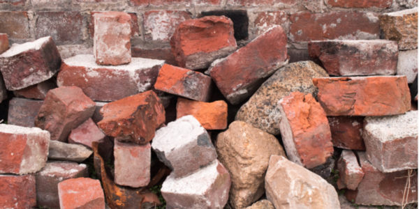 Can You Reuse Old Bricks for New Construction in Toronto?