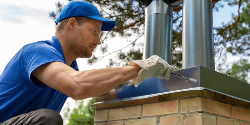 Is it Time to Repair Your Chimney?