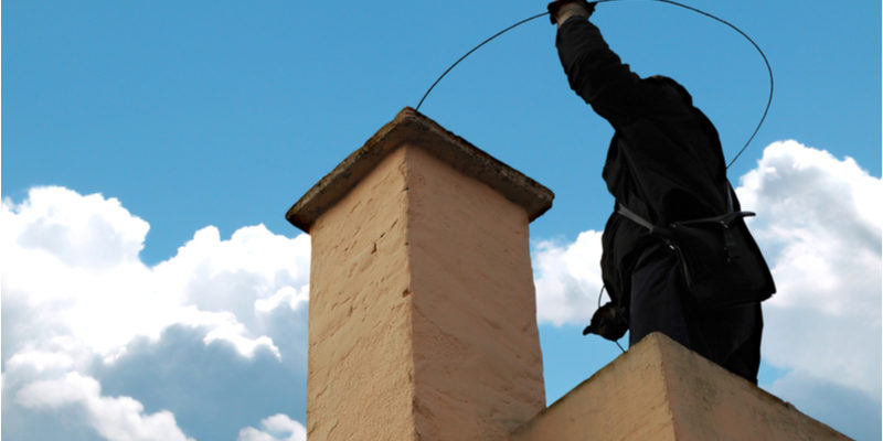 Chimney Cleaning – What You Need to Know