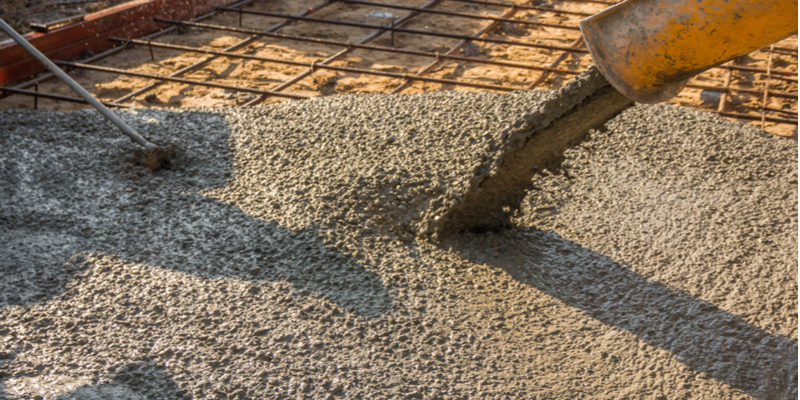 The Benefits of Concrete
