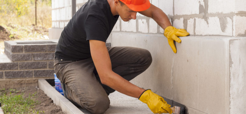 Is Your Foundation in Need of Repair? - Tuck Pointing, Brick and Chimney  Repair Toronto | Turnbull Masonry Ltd