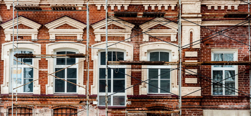 An Overview of Masonry Restoration