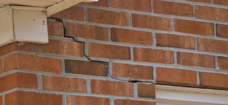 How to Know When Bricks Need Replacement
